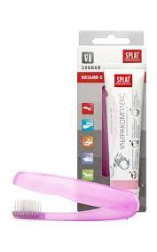<b>Дорожный набор</b> SPLAT ультракомплекс зубная паста +<b>щетка</b> ...