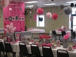 green pink decorations decoration
