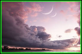La Tierra pudo haber tenido dos lunas