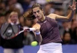Итоговый чемпионат мира WTA выиграла Амели Моресмо: <b>Спорт</b>