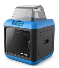 <b>Flashforge Inventor II</b> 3D Printer, 5056143616771   Box.co.uk