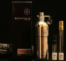 <b>Intense Tiare EDP</b> for Women by <b>Montale</b> - Choose your sample size
