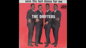 "The <b>Drifters</b> ""<b>Save the</b> Last Dance for Me"" - YouTube"
