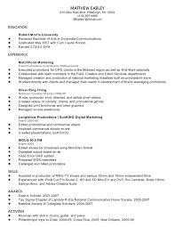 resume samples retail sales associate  seangarrette coresume