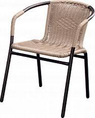 Плетеные <b>стулья из искусственного ротанга</b> | от производителя ...