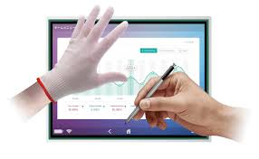 Single-Touch SERIES | SINGLE-TOUCH | RESISTIVE TYPE ...