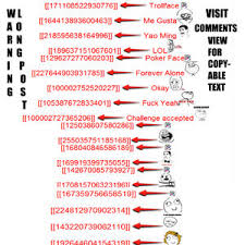 Facebook Chat Memes Big Codes - facebook chat meme face codes big ... via Relatably.com