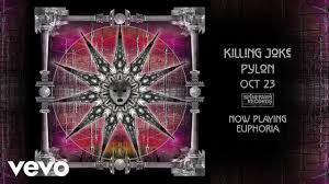 <b>Killing Joke</b> - Euphoria (Audio) - YouTube