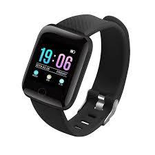 <b>Умный</b> фитнес <b>браслет ZDK</b> D13 Black — купить в интернет ...
