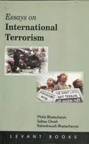 essays on international terrorism mohit bhattacharyya   book  essays on international terrorism pilt