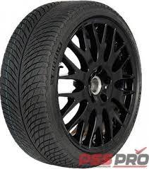 <b>Шина Michelin Pilot</b> Alpin 5 SUV 285/40 R22 110V XL Зимняя ...