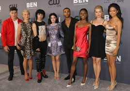 Series Style: Кэти Кин. 1 сезон. | Блогер cattin на сайте SPLETNIK ...
