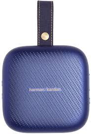 купить <b>портативную колонку Harman/Kardon Neo</b> Blue (HKNEOBLU)