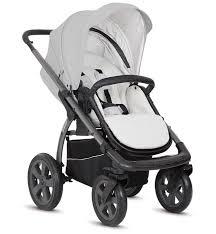 Коляска детская X-Lander X-Move Morning grey — <b>купить</b> в ...