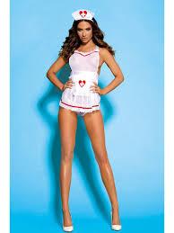 <b>Костюм</b> медсестры для ролевых <b>игр</b> / <b>Эротический игровой</b> ...