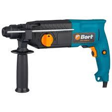 Стоит ли покупать <b>Перфоратор</b> сетевой <b>Bort BHD</b>-<b>800N</b>-K (3 Дж ...