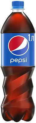 Напиток газированный Pepsi, <b>1 л</b> — купить в интернет-магазине ...