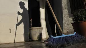 Resultado de imagen para empleada domestica