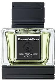 Ermenegildo <b>Zegna Mediterranean Neroli</b> — купить по выгодной ...