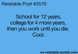 College Quotes & Sayings Images : Page 6