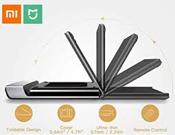 Buy <b>Xiaomi Mijia</b> Smart WalkingPad Folding Non-Slip Automatic ...