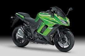 <b>Kawasaki Z1000SX</b> (2011 - on) | Buyers guide