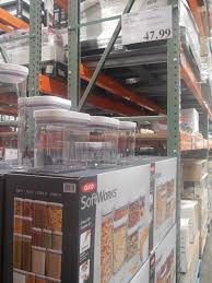 stuff i didn t know i needed until i went to costco feb edition food storage at costco