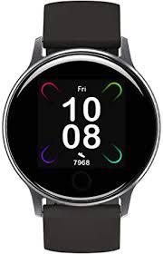 <b>UMIDIGI Smart Watch Uwatch 3S</b>, Fitness Tracker with: Amazon.co ...