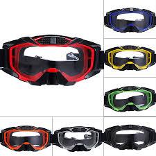 POSSBAY <b>Motorcycle</b> Googles <b>Glasses Cycling</b> UV Protection Ski ...