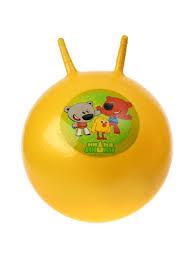 """Мяч """"Мимишки"""" 45 см с рожками <b>Играем</b> вместе 10814685 в ..."""