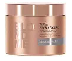 <b>BLONDME Tone Enhancing</b> Bonding Mask for Cool Blondes, 6.76 ...