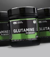 <b>Glutamine</b> Powder | Optimum Nutrition