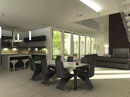 Contemporary Dining Room Design Modern Dining Room Ideas Dining Room Ideas Inspiration Decoration