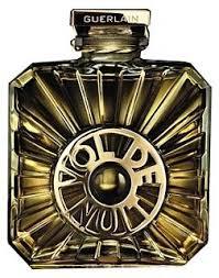 Духи <b>Guerlain Vol de Nuit</b> 80 Anniversaire | Флаконы для духов ...