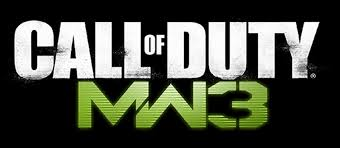Call of Deuty modren warfare 3