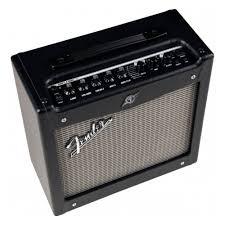 <b>Гитарный комбоусилитель FENDER MUSTANG</b> I — купить в ...