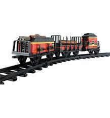 <b>Конструктор Sluban Железнодорожный вокзал</b> Вагоны для ...