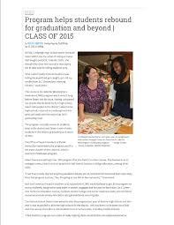 program spotlights jobs for washington s graduates renton reporter article page 1