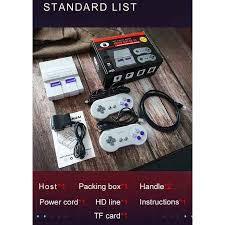 1Set Super <b>Mini</b> High Definition <b>Game</b> Host <b>Built in 821</b> NES <b>Games</b> ...
