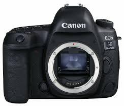 <b>Фотоаппарат</b> Canon <b>EOS 5D Mark</b> IV Body — купить по выгодной ...