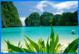 Залив Майя (<b>Maya Bay</b>), Пхи Пхи - Лагуна Майя - Что Посмотреть ...