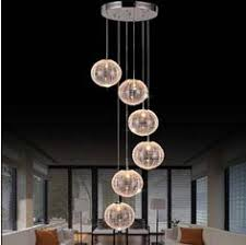 rotation staircase pendant lights artistic nordic duplex lighting unique design good quality as well as great appearance more details please visit our web artistic lighting fixtures