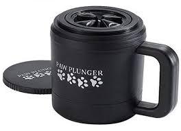 Купить <b>лапомойка PAW PLUNGER</b> PAW355 <b>большая</b> черная ...