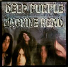 <b>Deep Purple</b> - <b>Machine</b> Head | Релизы | Discogs