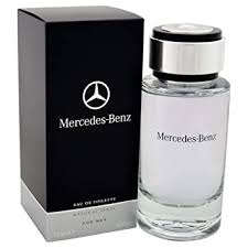Mercedes Benz | Eau de Toilette | Spray for Men ... - Amazon.com