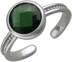 кольца эстет 01k258035gre