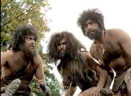 Image result for black caveman