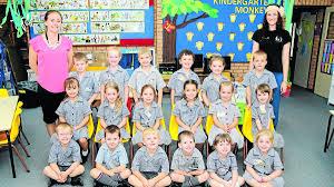 kindy kids photos daily liberal 2014 dubbo christian school kinder 1 kate mccutcheon teacher baden lyons