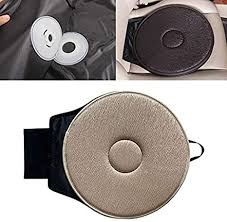 Your ideal choice <b>360 Degree Rotation Car</b> Seat Cushion: Amazon ...