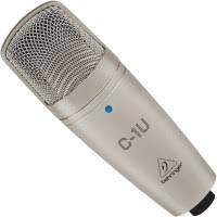 <b>Behringer C</b>-<b>1U</b> – купить <b>микрофон</b>, сравнение цен интернет ...